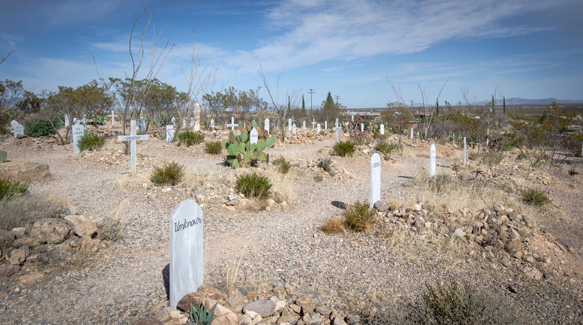 graves-boothill